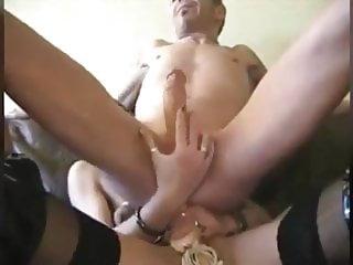 Interracial Hot Cougar Fucks Black Stud