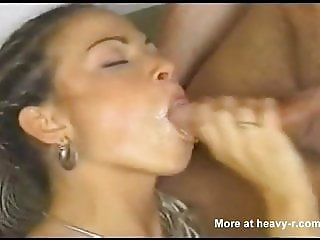 Cum In Mouth Compilation 09