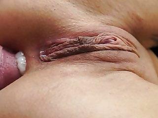 Anal deep pleasure