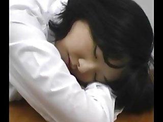 JAPANESE TEEN STUDENT MASTURBATION